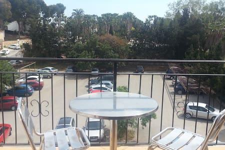 South facing Villamartin apartment with pool. - Villamartín