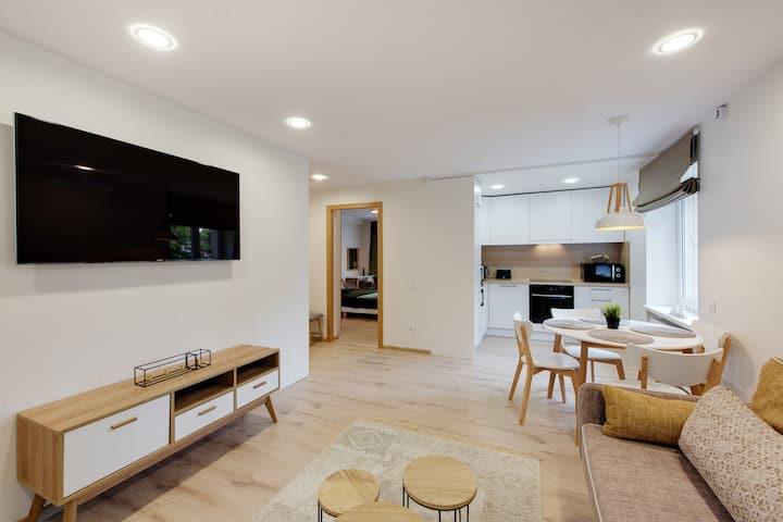 Skandinavian Apartment
