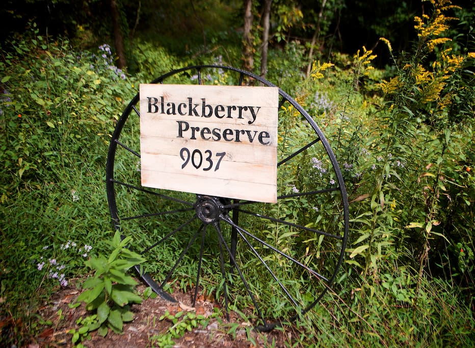 BlackberryPreserve.com