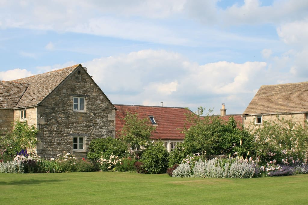 Cotswold Bed And Breakfast Dog Friendly