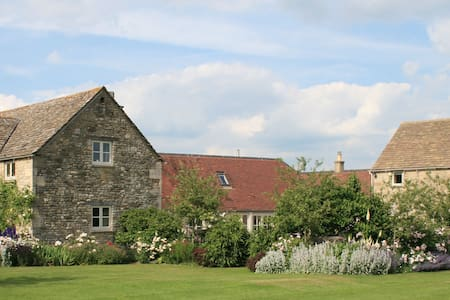 Well Farm, Frampton Mansell, Glos Bed & Breakfast - Frampton Mansell - Bed & Breakfast