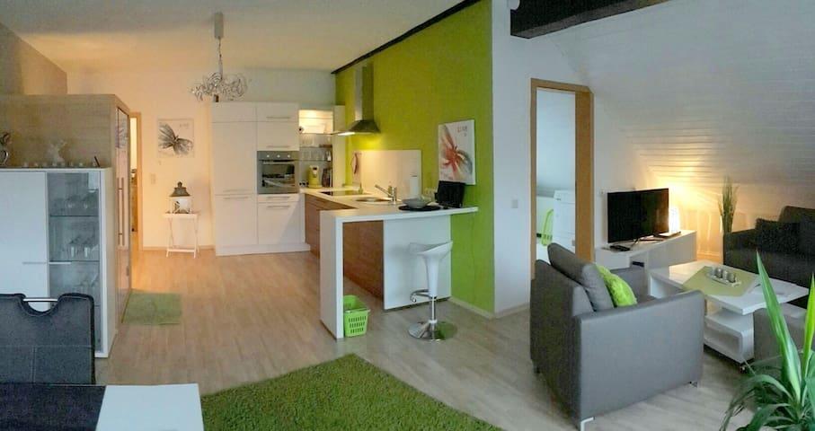 Direkt am Nationalpark - Südbalkon - Schleiden - Wohnung