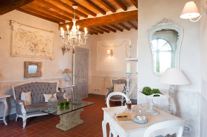 Bed and Breakfast Il Castagnolo - San Gimignano - Wikt i opierunek
