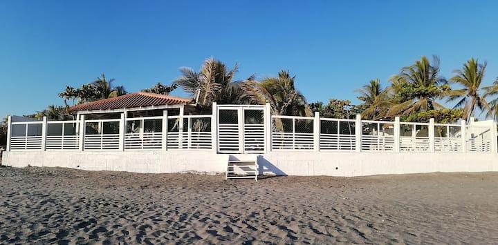 Casa De Playa La Bendicion