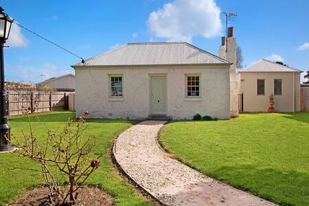 Doron Cottage - Port Fairy