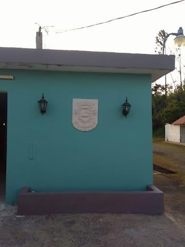 Guest house, Caguas