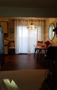 Private Loft With Many Extra Amenities - East Hartford - Maison