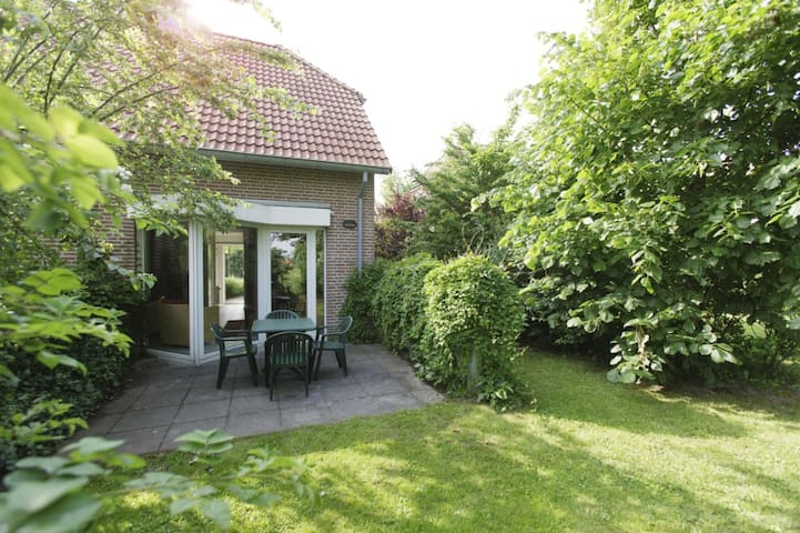 BK219 Comfort Cottage 4p