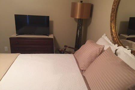 Clean, Cozy Bedroom By The Sea - Navarre