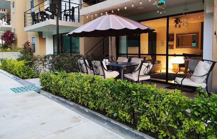 Apartamento Quindio cerca al Parque del Café WIFI