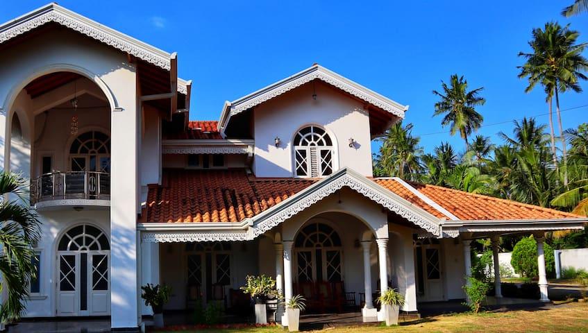 RANSEWANA HOLIDAY HOME WITH KITCHEN- NEAR NEGOMBO