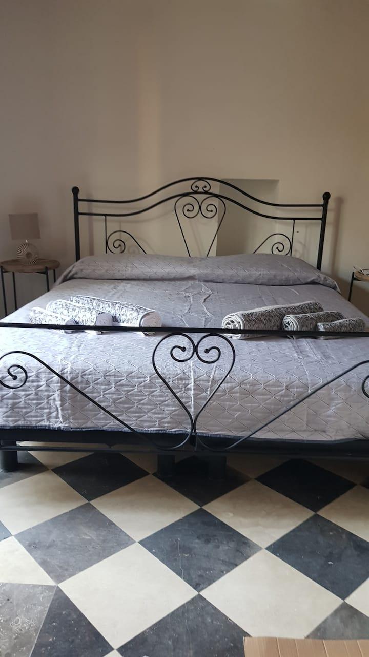 Casa nel cuore del Barocco