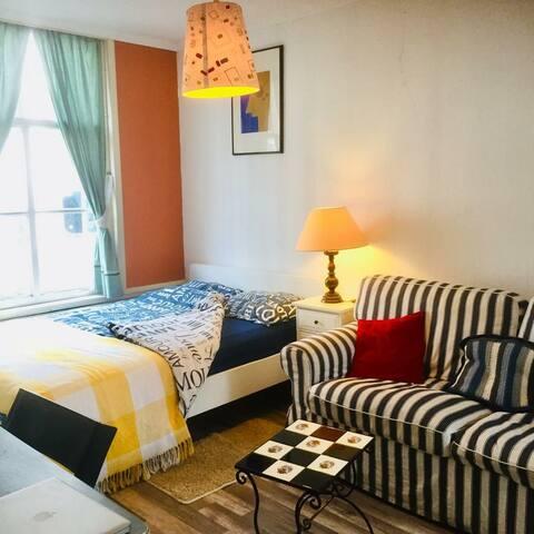 Private Apartment Vondelpark