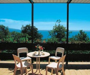 Delizioso Bilocale  club residence Pianeta Maratea - Santa Caterina - Byt