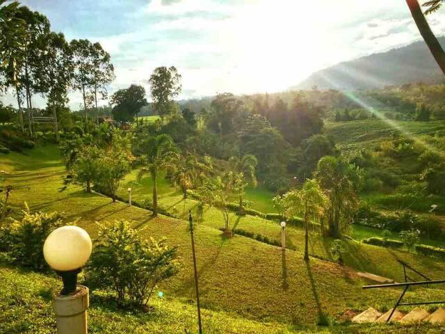 Baan Kinnaree MountainView