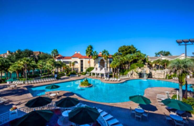 Orlando Vacation Home