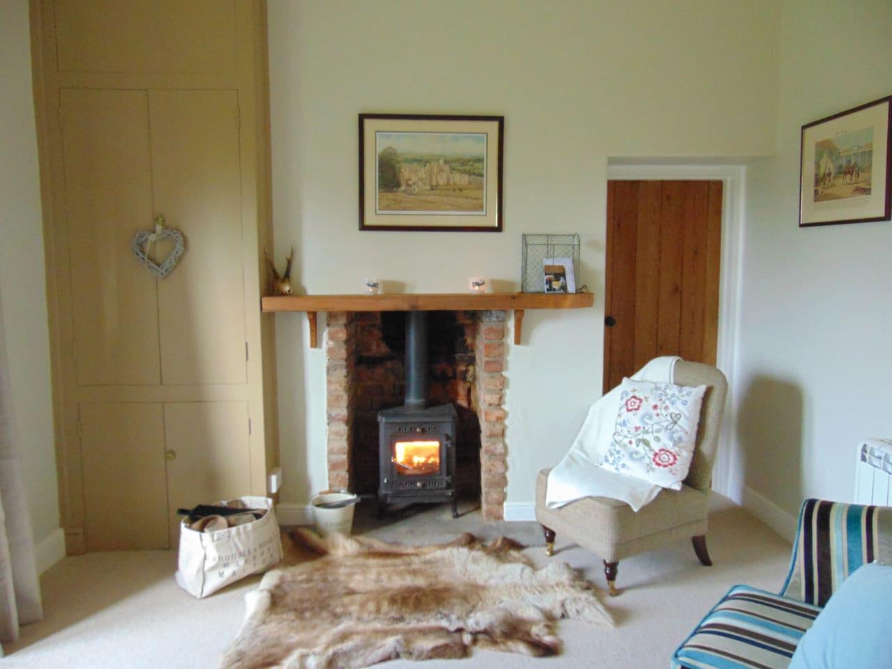 brandrith farm cottage houses for rent in bulmer england