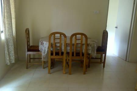 Hideout - Benaulim - Apartament