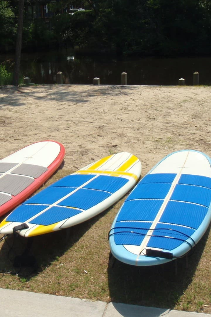 Quality stand up paddleboards