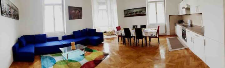 Lilian´s Royal Apartment