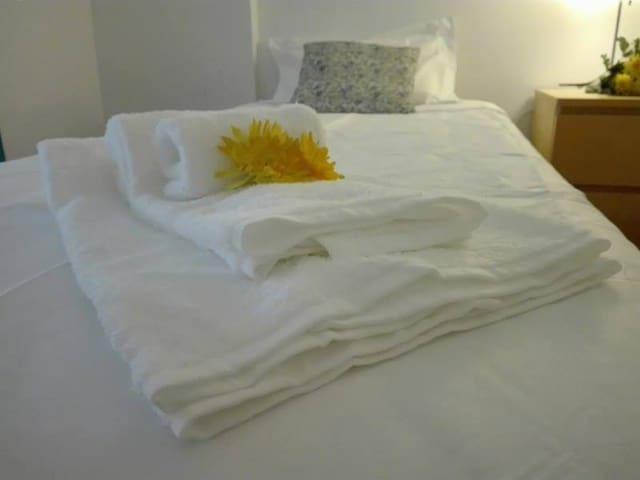 Apartamento Santos - Armação de Pêra - อพาร์ทเมนท์