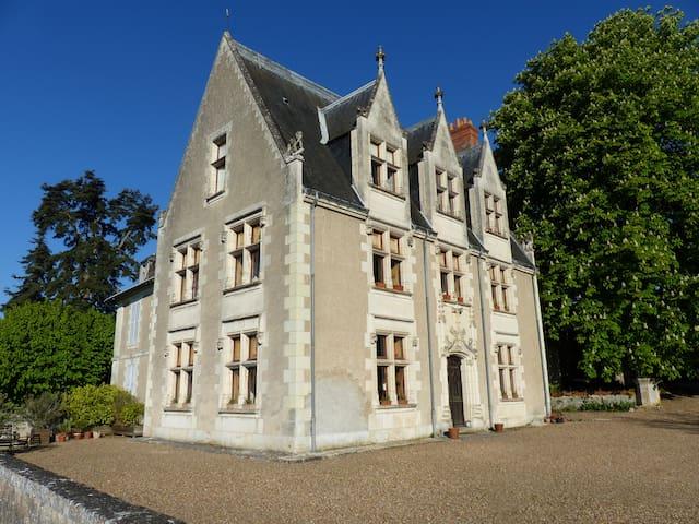 Chambre d'hôtes au coeur du Val de Loire