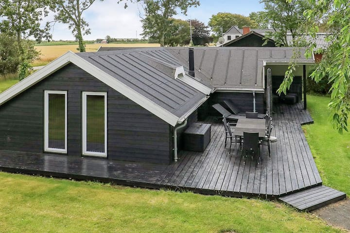 4 star holiday home in Hemmet