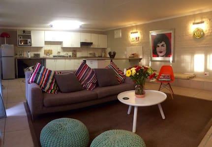 Parkhurst one bedroom cottage - Рэндберг - Дом
