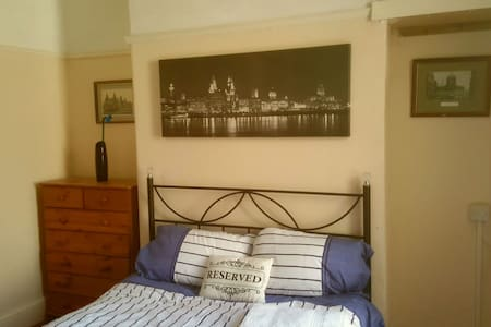 Good location! more beds available! - Birkenhead