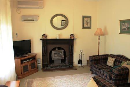 Skinners Cottage - Coonawarra - Huis