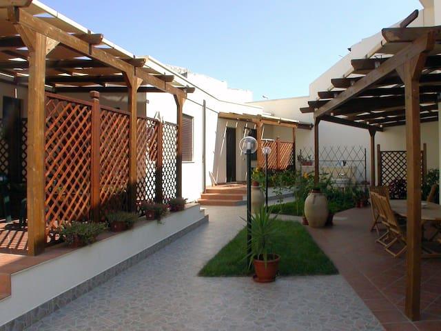 Monolocale 1 - Otranto - Wohnung