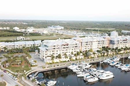 BEACH RESORT CONDO AT LITTLE HARBOR (1 st fl) #519