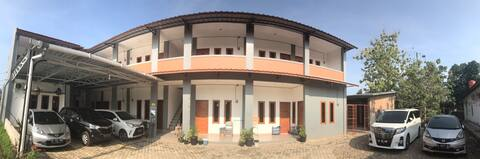 FloRich Borneo Homestay