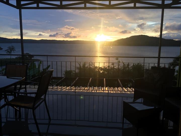 Bluebay Bugenvil Lake Lodge ,  Lake Sunset Suite