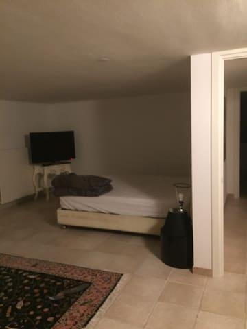Appartamento in zona comoda - Lugano - Lejlighed