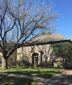 Private Apartment for Super Bowl - Bellaire - Huis