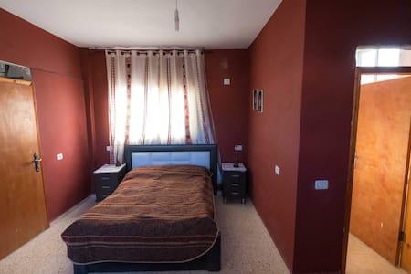 Double room,Breakfast  in Dheisha, South Bethlehem