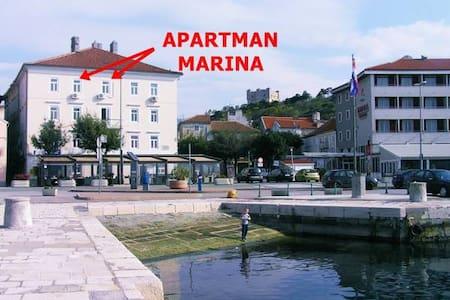 Apartman Marina Senj - Senj