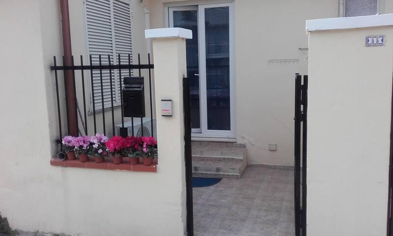casa vacanza - Quartu Sant'Elena - Holiday home
