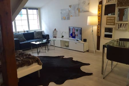Luxury Apartment in the heart of the city centre - Winterthur - Apartmen