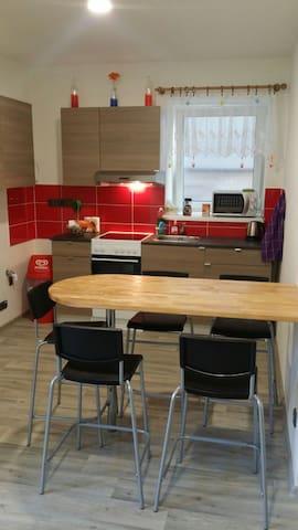 Apartment Nemcicky - Němčičky - Casa