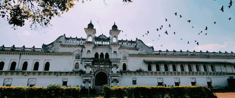 FORT KOTHI - Authentic Experience Worth Trying !!!
