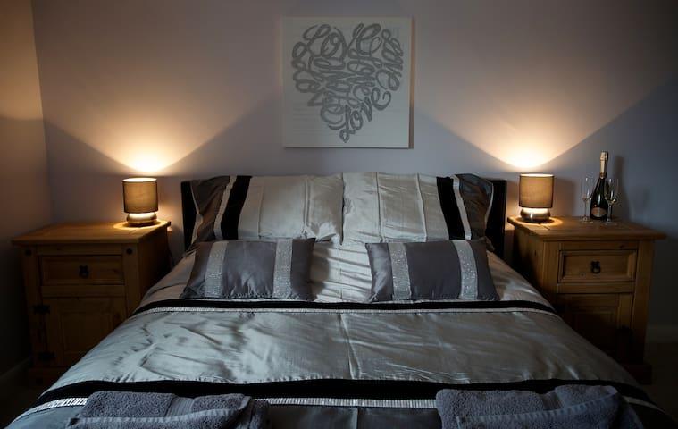 Penrhosmawr B&B - Machynlleth - Bed & Breakfast