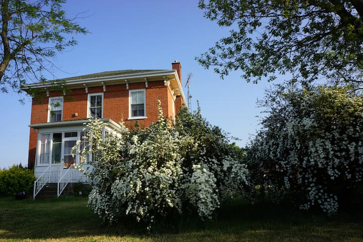 #3 In The Heart of The County - Prince Edward - Bed & Breakfast