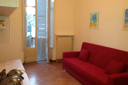Lavoro o turismo, un vero alloggio a disposizione - Casale Monferrato