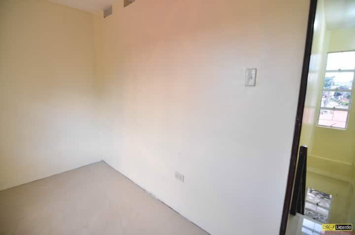 Delia's Apartment