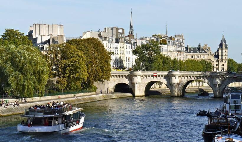 Chambre CONFORT )) PARIS METRO