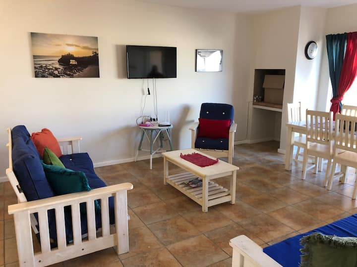 Self catering Holiday Flat in Gourits