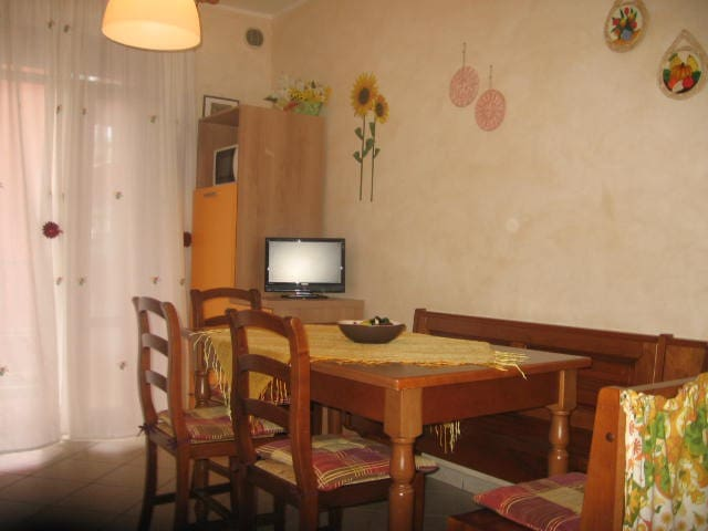 Appartamento a Sottomarina di Chioggia - Chioggia - Daire