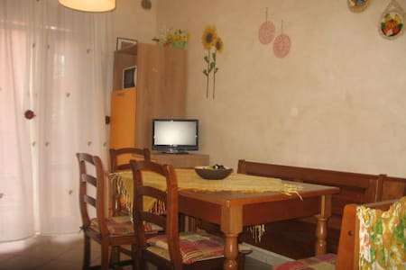 Appartamento a Sottomarina di Chioggia - Chioggia - Lägenhet